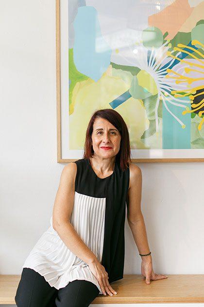 Eva Akamatis - Facialist & Beauty Therapist